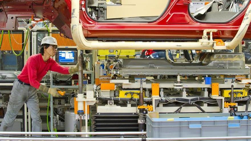"""La economía de Japón entra en fase de """"empeoramiento"""", según un índice compuesto"""