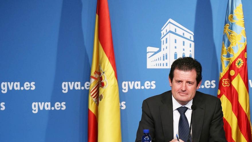 La Generalitat Valenciana destina 119.000 euros a víctimas de actos terroristas