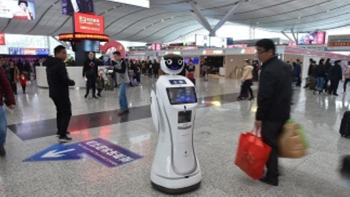 China y su desarrollo tecnológico