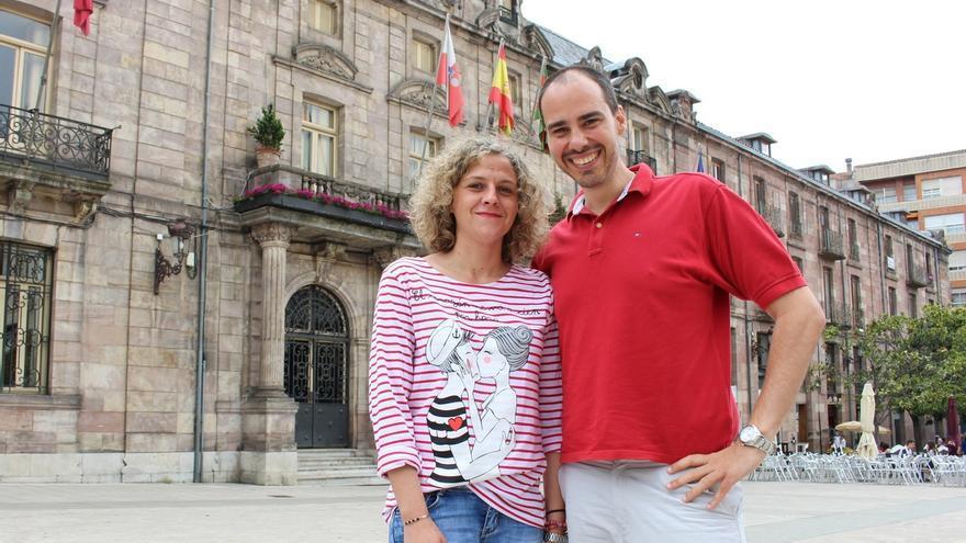 El periodista Antonio Pampliega, pregonero de las fiestas de La Patrona
