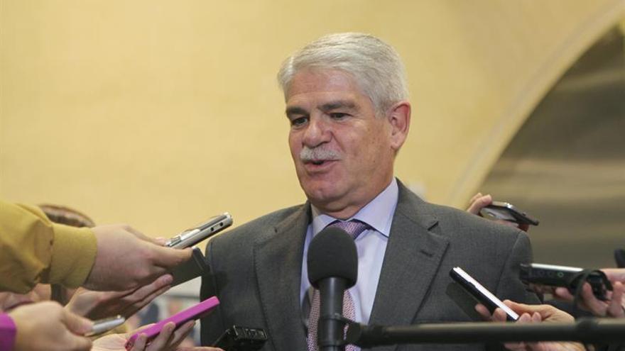 El Gobierno español condena el ataque al consulado alemán en Afganistán