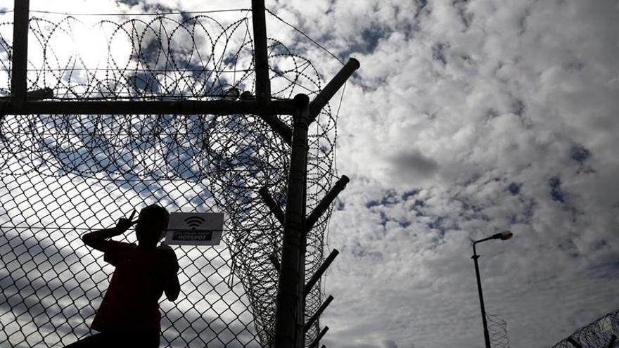 Turquía envía a prisión preventiva a 30 sospechosos de tráfico de refugiados