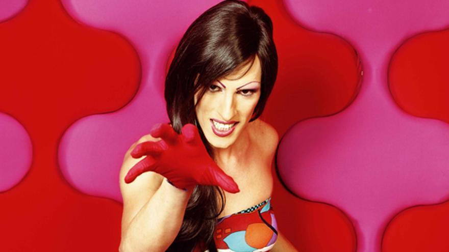 Deborah Ombres, la última en apuntarse al carro de Eurovisión