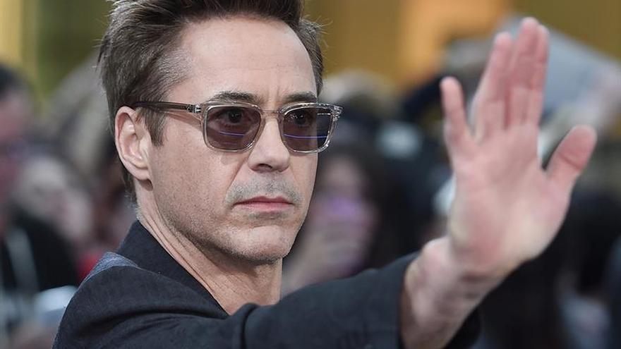 """Marvel desvela el primer tráiler de """"Avengers: Endgame"""""""