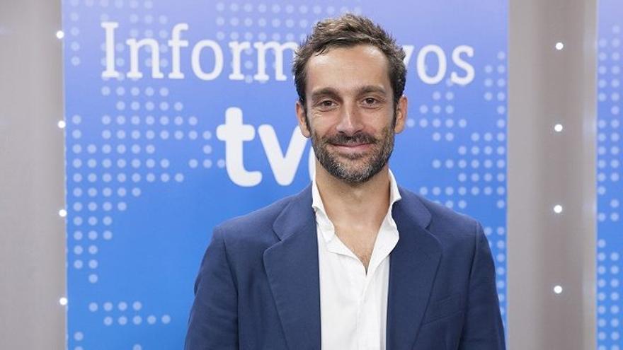 Álvaro Zancajo, ex director de los informativos 24 Horas de TVE, será el nuevo jefe de noticias de Canal Sur.