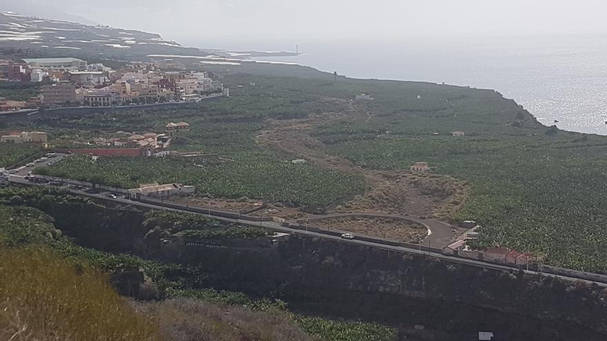 Municipio de la Villa y Puerto de Tazacorte.