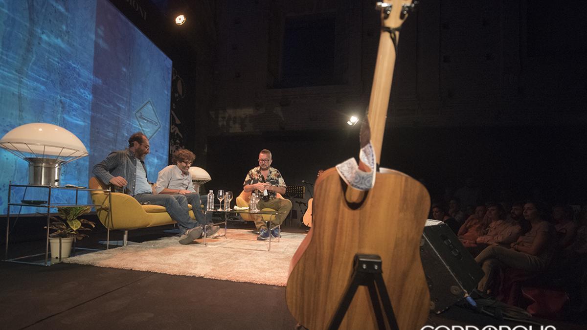 Grupo de Expertos Franco Battiato en Cosmopoética