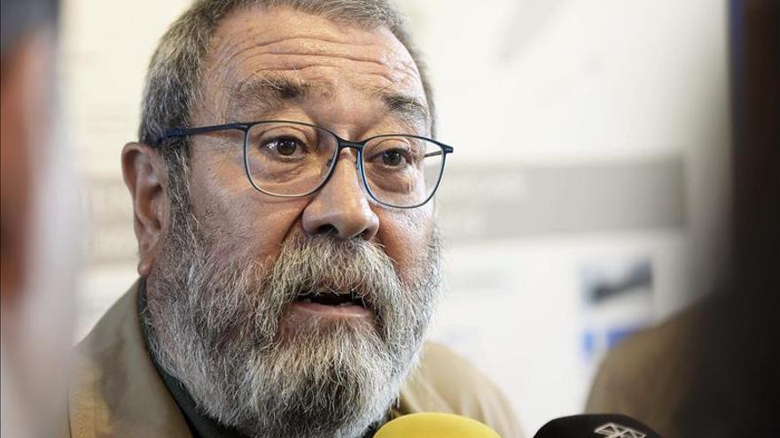 UGT defiende una reforma constitucional que defina una España federal