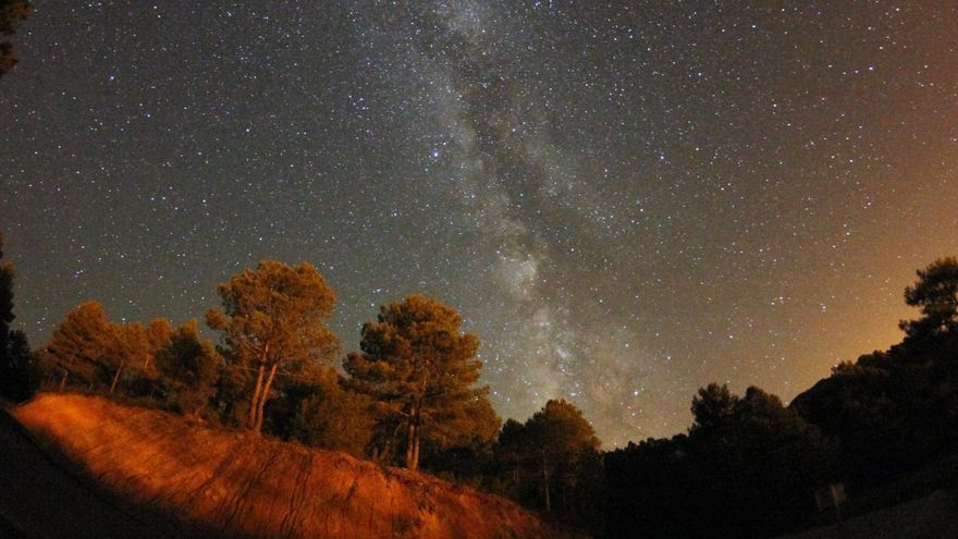 Una nueva 'estrella' para el turismo astronómico en Castilla-La Mancha: el Valle de Alcudia y Sierra Madrona