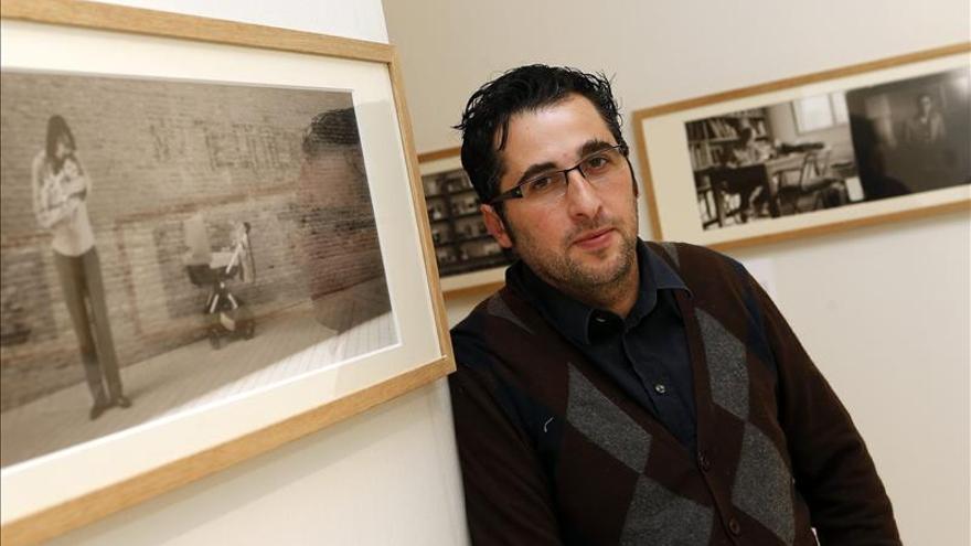 Inauguran en Chile una muestra fotográfica sobre cineastas españoles