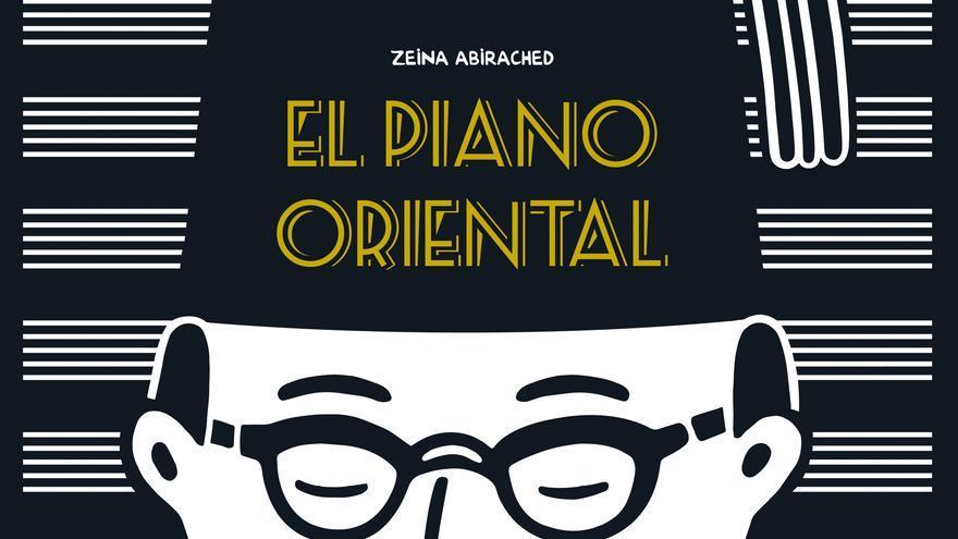 """""""A partir del piano bilingüe que inventó mi bisabuelo, mi álbum trata del idioma como patria"""""""