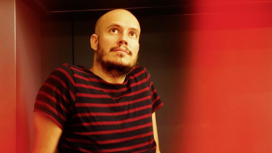 Guille Milkyway. Foto: Luis Calvo [Elefant Records]