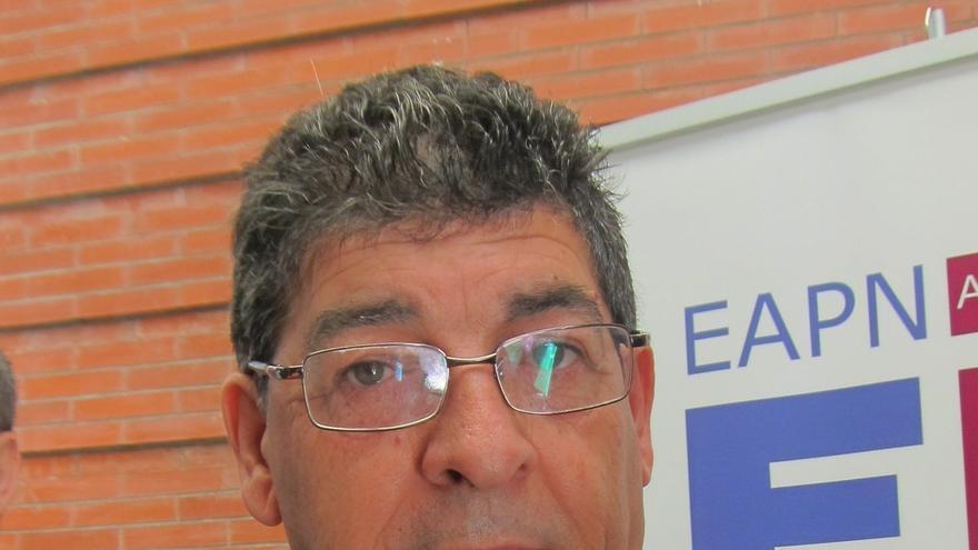 """Valderas aplaude que Gordillo continúe en el Parlamento y que haya """"renovación"""" en la Alcaldía de Marinaleda (Sevilla)"""