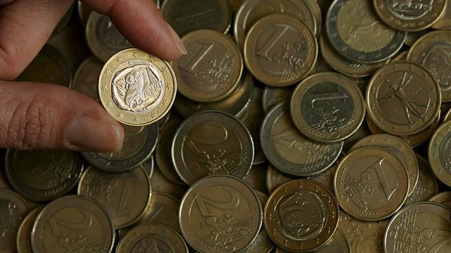 El euro sube hasta 1,0940 dólares
