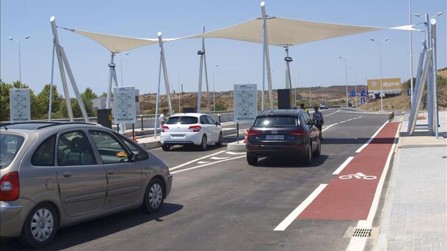 Los pagos de peajes en España y Portugal serán compatibles desde julio