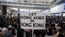 Crisis en Hong Kong: ¿qué están pidiendo los manifestantes?