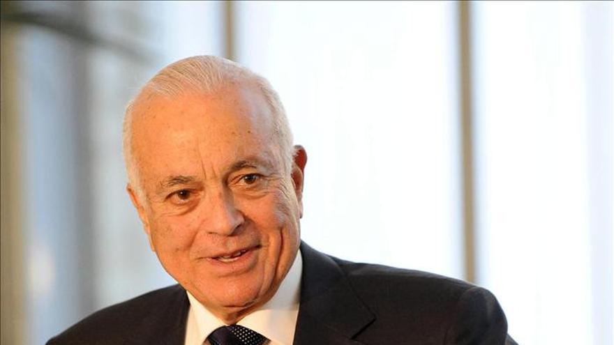 """La ONU y la Liga Árabe muestran """"apoyo total"""" a mediación de Brahimi en Siria"""