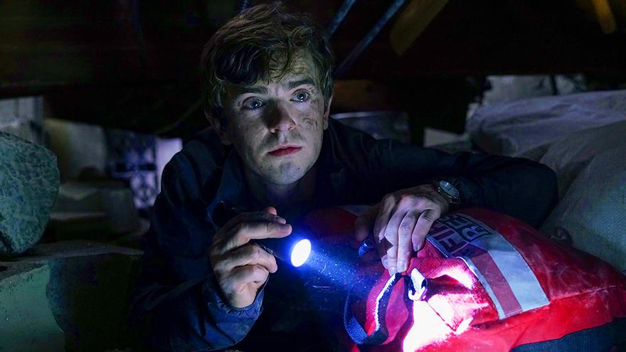 'The Good Doctor' cerró su temporada 3 con un final trágico y el inicio de algo esperanzador