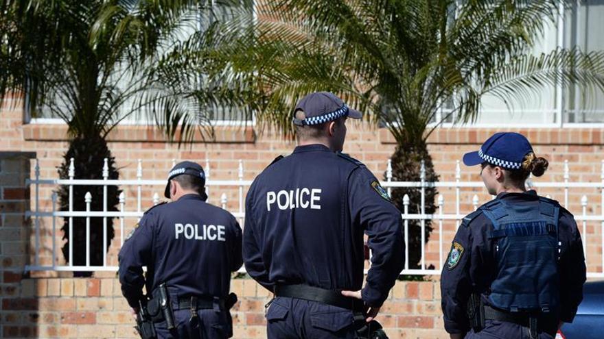 Un musulmán es declarado culpable de reclutar en Australia yihadistas para el EI