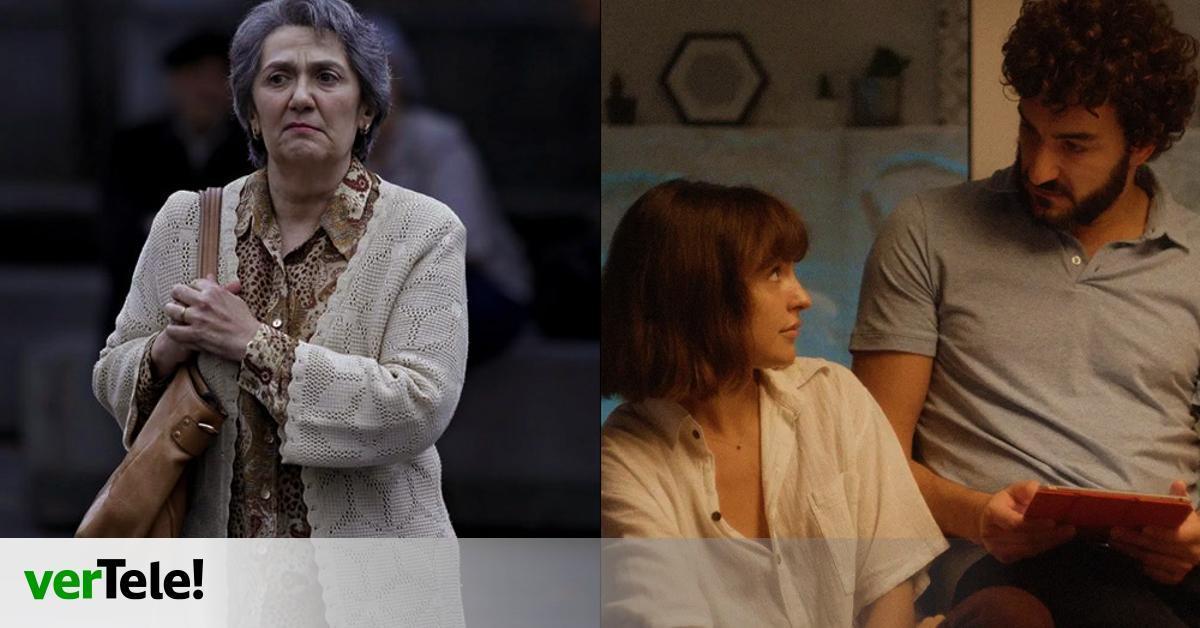Image España vuelve a aspirar a los Emmy Internacionales, con nominaciones para Ane Gabarain y 'Gente hablando'