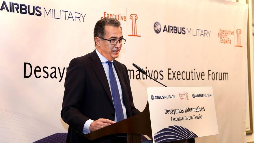 PP asegura que Daniel Ortiz (PP) dimitirá si es investigado por Púinica