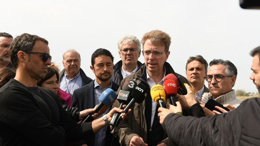 JxCat pide a Junqueras no pivotar toda la campaña en evitar un gobierno de extrema derecha