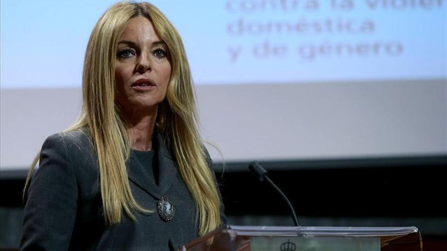 El CGPJ pide más medidas para que las mujeres no vuelvan a vivir con su agresor