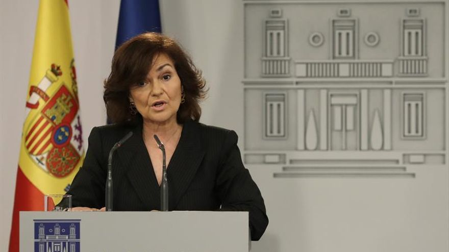 El Gobierno convoca el jueves la Comisión de Asuntos Migratorios