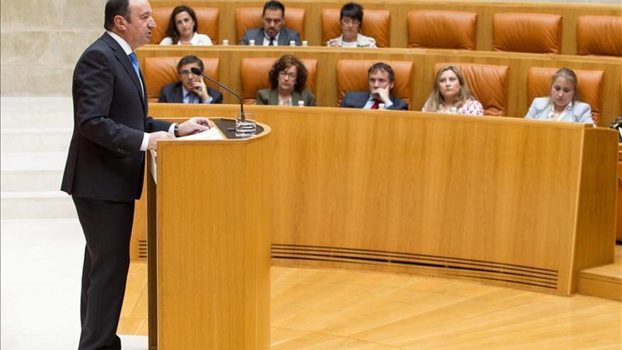 El gobierno riojano aprueba una emisión de deuda pública por 15 millones