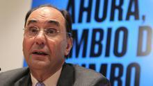 """Vox apuesta por reformas estructurales """"muy profundas"""" en España y una unión bancaria para """"triunfar en Europa"""""""