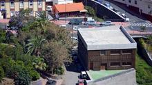 Hermigua tendrá el primer espacio  público abastecido por energías  renovables de La Gomera