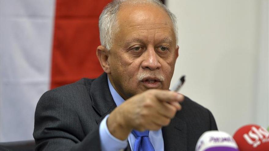 El ministro de Exteriores confirma la presencia de fuerza de elite yemení entrenada por la coalición