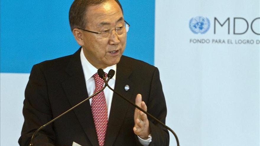 La ONU pide una prensa libre para desafiar el status quo y dar voz a todos