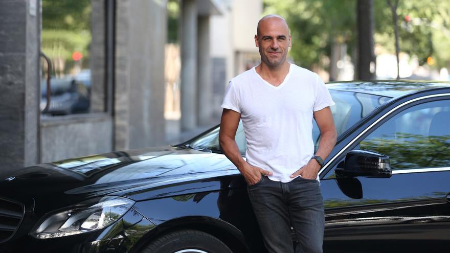 Mariano Silveyra, country manager de Cabify en España.