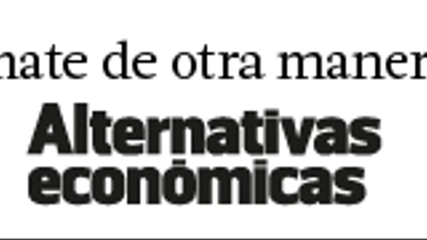 Alternativas Económicas