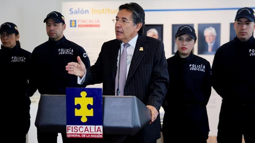 Colombia bloquea 4 millones de dólares en acciones pagadas con coimas Odebrecht