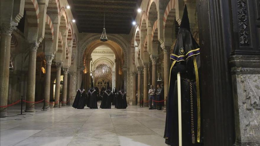La Mezquita-Catedral de Córdoba bate récord histórico de visitantes en 2015