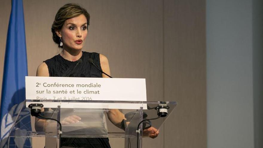 La Reina Letizia presidirá los Premios Nacionales de Moda