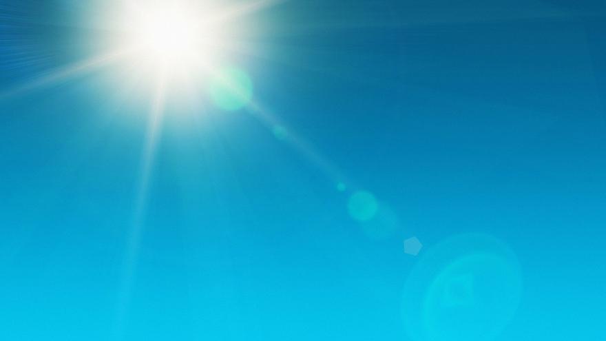 Abril arranca en Andalucía llegando a los 25 grados