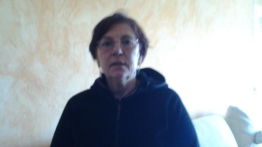 Maribel Blanco espera que el Tribunal Supremo le reconozca la filiación de su hijo / Maribel Blanco