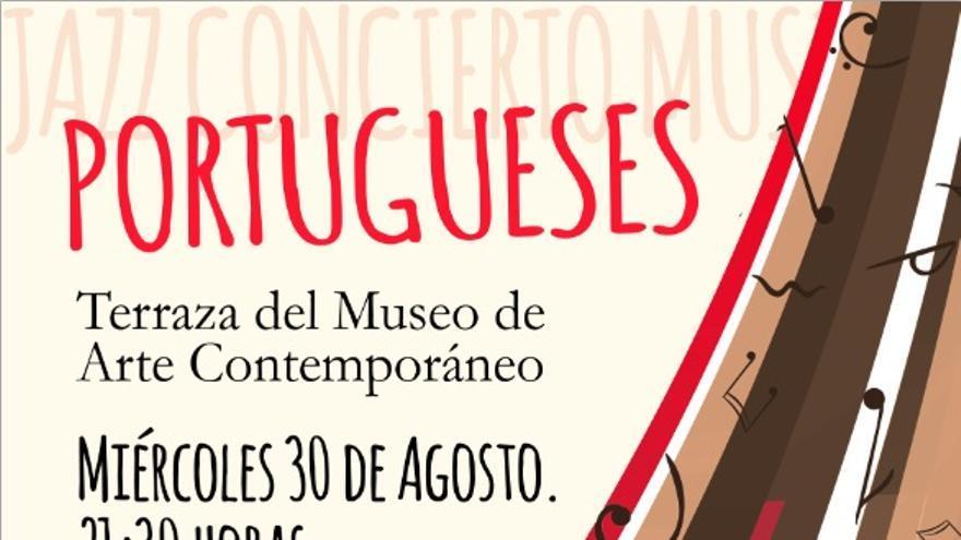 Grupo 'Portugueses'.