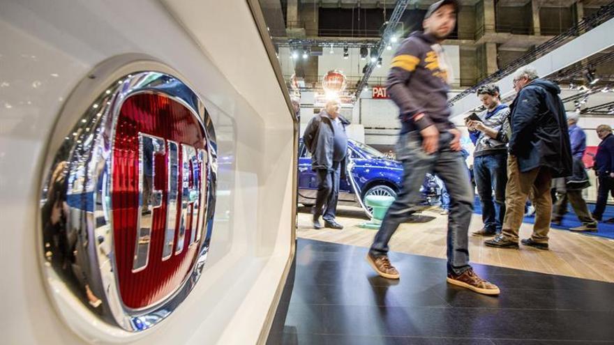Alemania acusa a Italia de no colaborar ante el trucaje de emisiones de Fiat