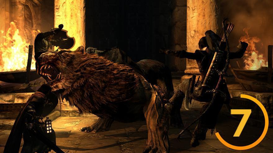 Dragon's Dogma: Dark Arisen análisis