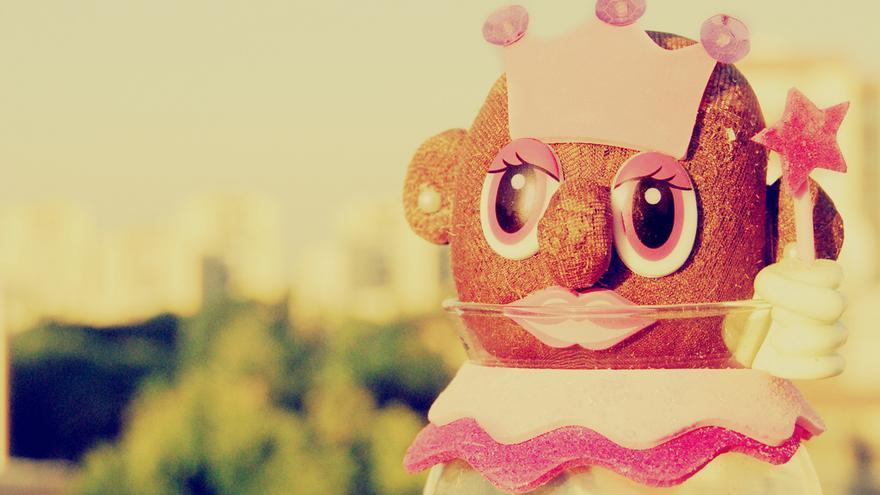 Introducing Srta. Pepis (flickr)