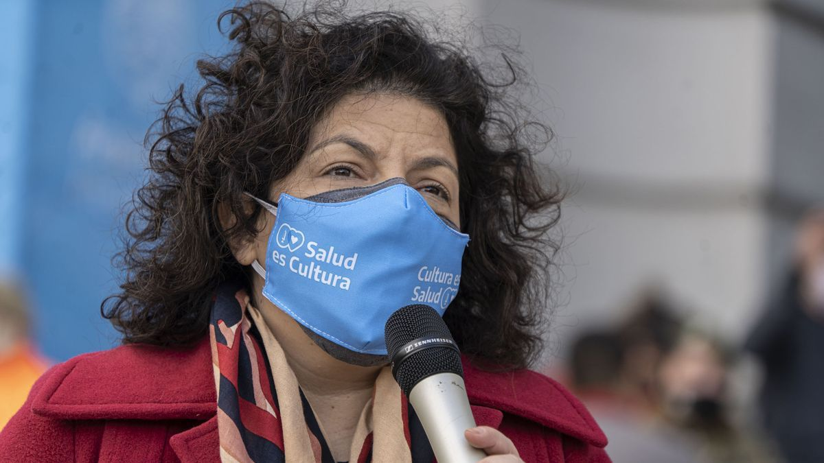 La ministra Carla Vizzotti destacó que se abre la vacunación para todas las embarazadas del país.