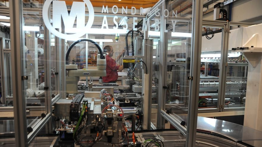 Mondragon Assembly adquiere el negocio solar de la empresa guipuzcoana Gorosabel Group