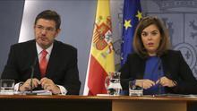 El Gobierno deniega a Argentina la extradición de ministros franquistas.
