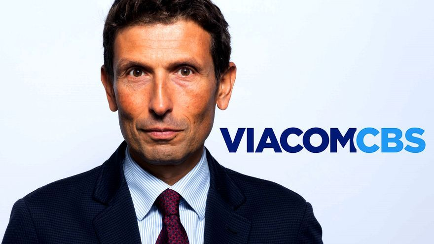 Jaime Ondarza se incorpora a ViacomCBS Networks International