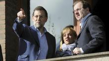 La Policía no investigó las llamadas de una de las asesinas de Isabel Carrasco a un asesor del presidente de Castilla y León