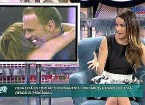 Mónica Hoyos en 'Deluxe', de las críticas a Miriam a su peor momento con Carlos Lozano